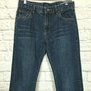 Lucky Brand Billy Straight Denim Jeans